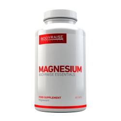 Bodyraise Magnesium 60 Caps
