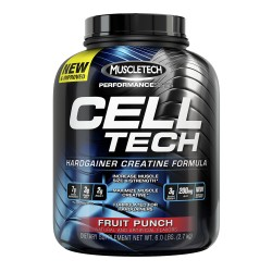 Muscletech Cell-Tech Performance Series 6lb (2715 g)