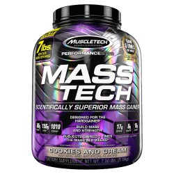 Muscletech Mass-Tech Performance Series 7lbs (3.2 kg)