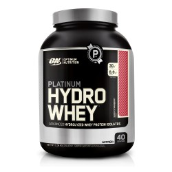Optimum Nutrition Platinum Hydrowhey 3,5 lbs (1600 g)