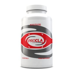 Bodyraise ProCLA 60 Softgels