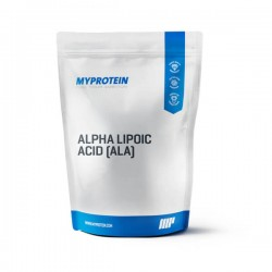 MyProtein ALPHA LIPOIC ACID ALA Antioxidant
