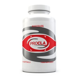Bodyraise ProCLA 120 softgels