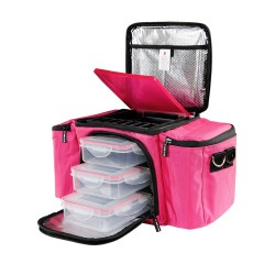 BeFit Bag Pink Edition
