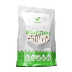 MyVegies 100% Vegetable Protein New Formula 4lbs (1814 g)