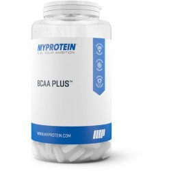 BCAA PLUS 2:1:1 with vitamin B6 90 Tabs