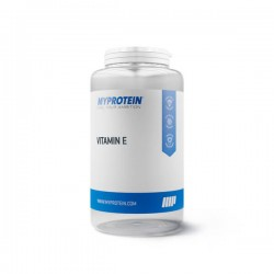 MyProtein Vitamin E 60 Softgels