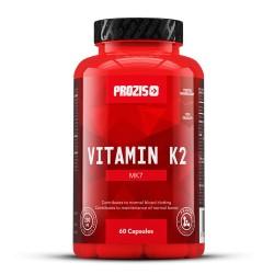 Prozis Vitamin K2-MK7 100mcg 60 Caps