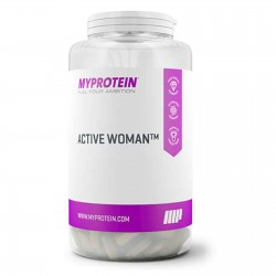 ACTIVE WOMAN™ MULTIVITAMIN 120 Tabs