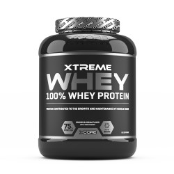 Xcore Xtreme Whey Protein 2000g SS