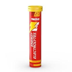 Prozis Energy Electrolytes 20 Effervescent Tabs