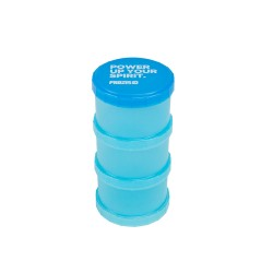 Prozis Power Up Your Spirit Powder Container 3 x 180 ml
