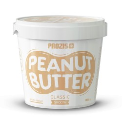 Prozis Classic Peanut Butter 1000 g
