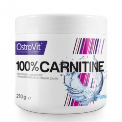 Ostrovit Carnitine 210 g - 140 Servings
