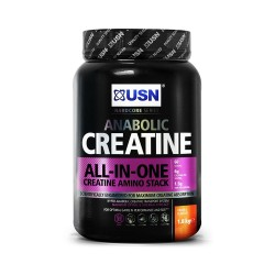 Usn Anabolic Creatine All In One 1.8 Kg