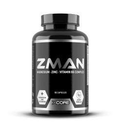 Xcore Z-MAN SS 90 caps