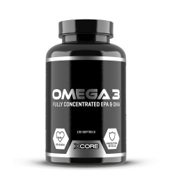 Omega 3 1000 120 softgels