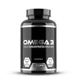 Omega 3 1000 120 softgels
