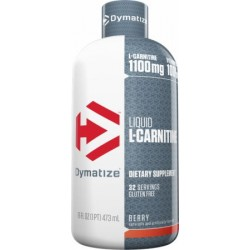 Dymatize l-Carnitine 1100 473ml