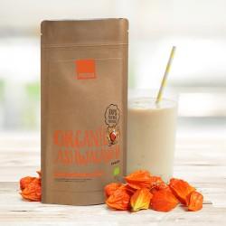 Prozis Organic Ashwagandha Powder 125 g