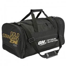 OPTIMUM NUTRITION GOLD STANDARD ZONE KIT BAG
