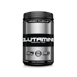 Glutamine Powder Kaged Muscle Glutamine Powder 500 g