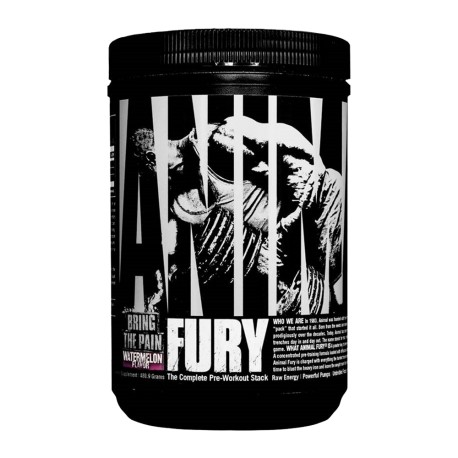 Universal Animal Fury 320 g - 20 Servings