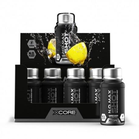 Xcore 12 x N.O. MaxShot 60 ml
