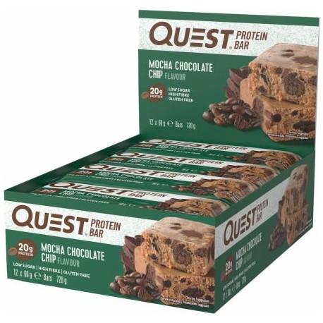 Quest Nutrition Quest Bars 12 x 60 g