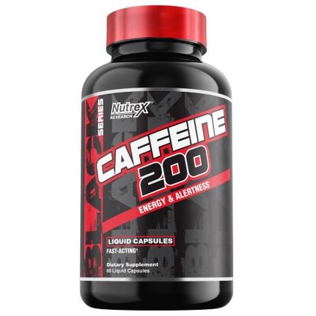 MyProtein Caffein Pro 200mg 200 Tabs