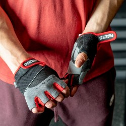Prozis Advanced Wrist Protection Gel Grip Gloves