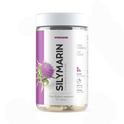 Okygen Milk Thistle - Silymarin 90 Tabs