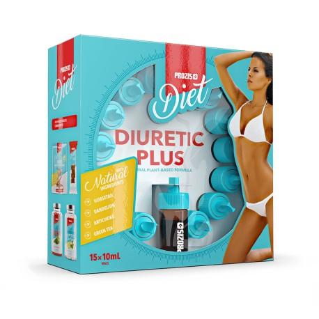 Prozis Diuretic Plus 15 x 10 ml
