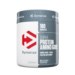 Dymatize Super Protein Amino 500 Tabs - 167 servings