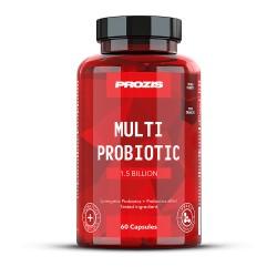 Prozis Multi-Probiotic 60 Caps