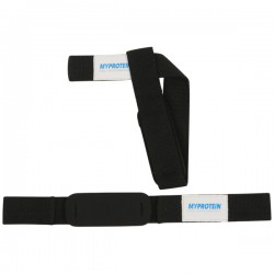 MyProtein Padded Ligting Straps