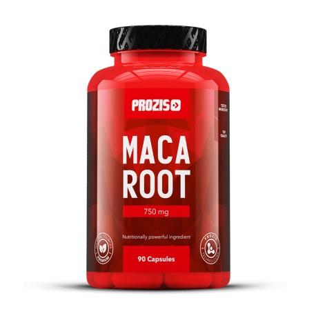 Prozis Maca Root 750mg 90 Caps