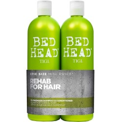 TIGI Bed Head Urban Antidotes Re-Energize Shampoo & Conditioner Tween Duo 2 x 750ml