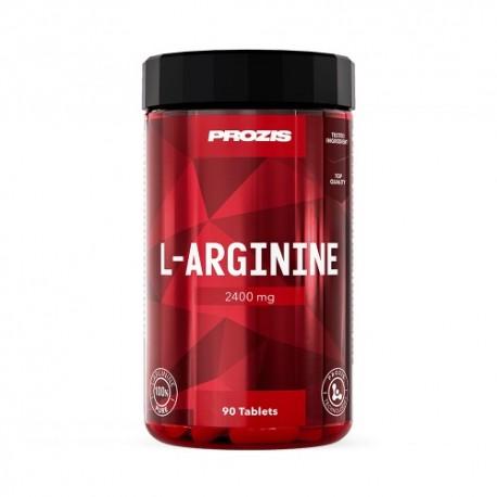 Prozis L-Arginine AKG 60 Caps