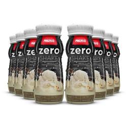 Prozis 8 x Zero Shake RTD 250 ml