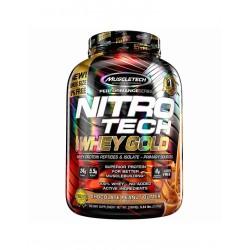 Muscletech Nitro-Tech Performance Series 4lb (1814g)