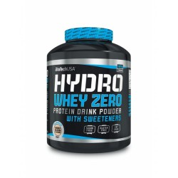 Xcore 100% Whey Hydro Isolate SS 2000 g