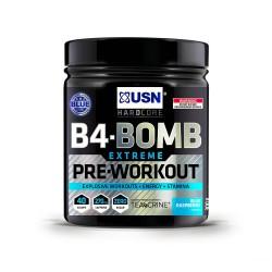 Usn B4-BOMB EXTREME Pre-Workout 300 g