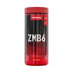 Prozis ZMB6 - Zinc + Magnesium + B6 120 Caps