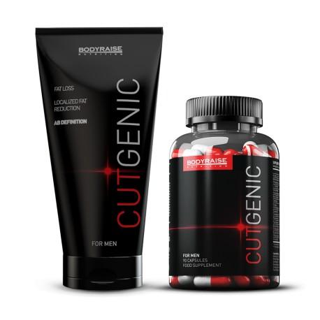 Bodyraise Cutgenic Solution For Men