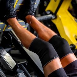 Musckit Knee Wraps - Pair (2)