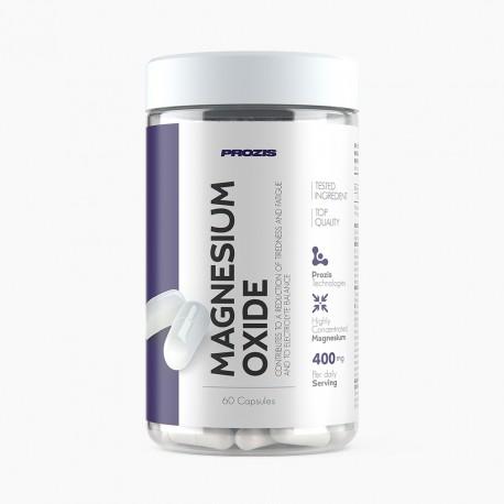 Prozis Magnesium Oxide 800 mg 60 Caps