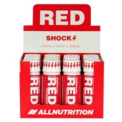 All Nutrition Red Shock 12 x 80 ml