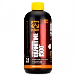 Prozis L-Carnitine 1100 946 ml