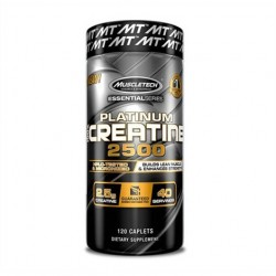FITWHEY TRI CREATINE MALATE 500 g